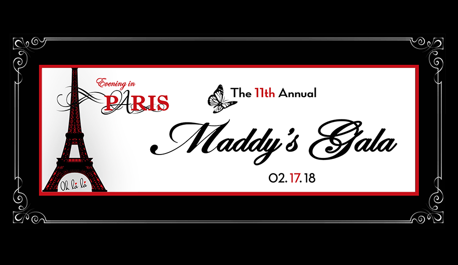 OSF: Gala annuel de Maddy