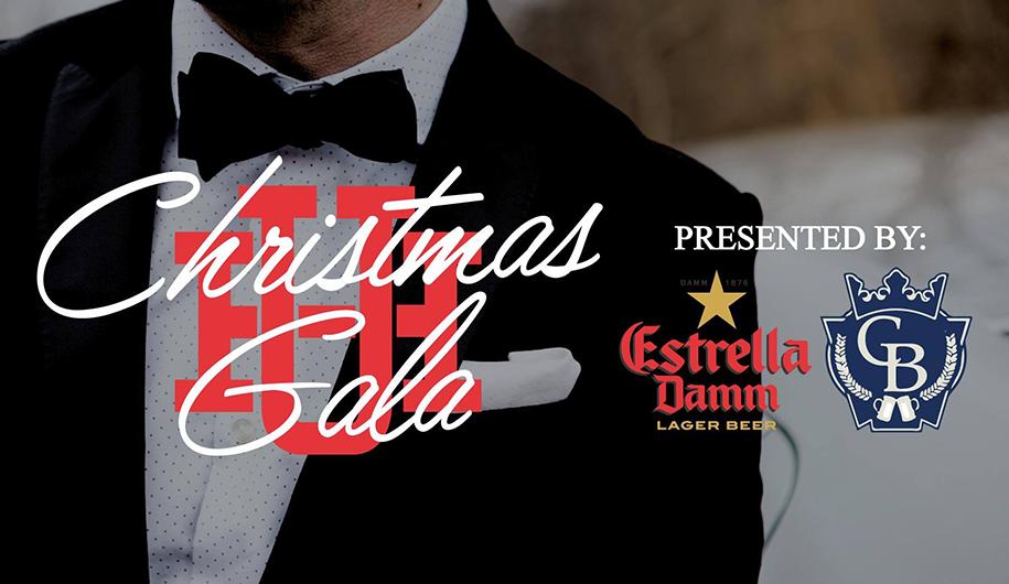 OSF Event: Unsung Hero Christmas Gala